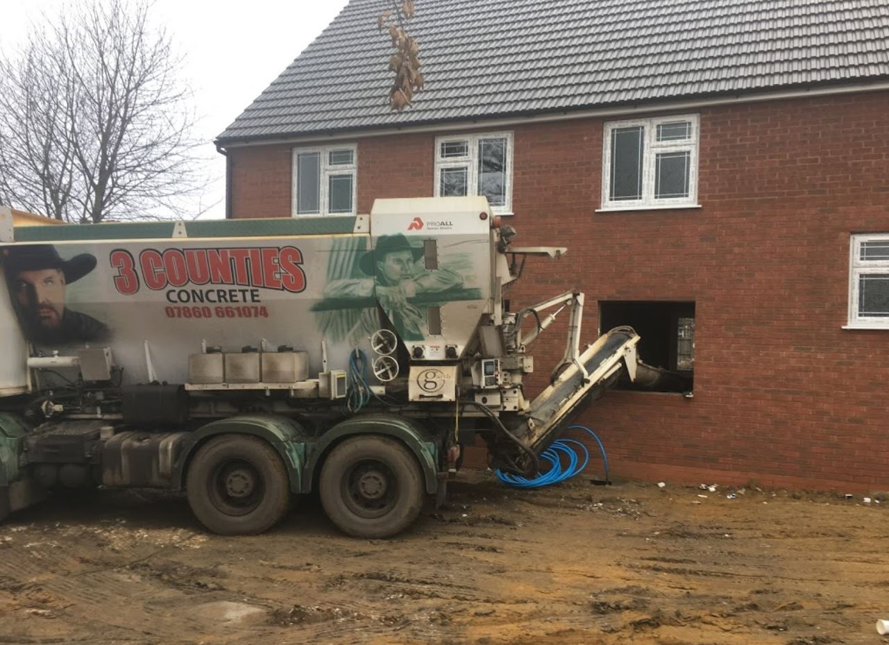 concrete screed suppliers - 3cc